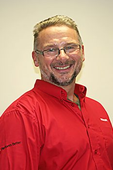Andy Reynolds - Kenray Forming, Forming Sets, Forming Shoulders, VFFS, Packaging