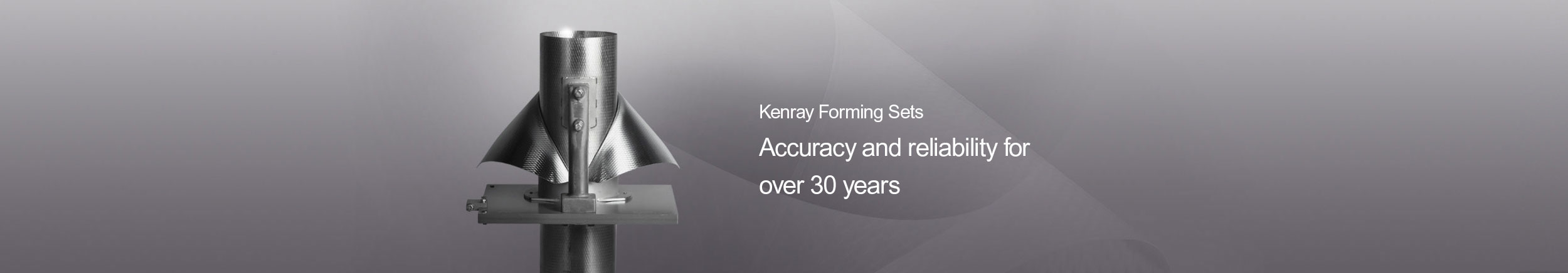 Classic Forming Sets - Kenray Forming, Forming Sets, VFFS, Packaging