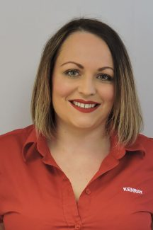 Kay Collins - Kenray Forming, Forming Sets, Forming Shoulders, VFFS, Food Packaging,