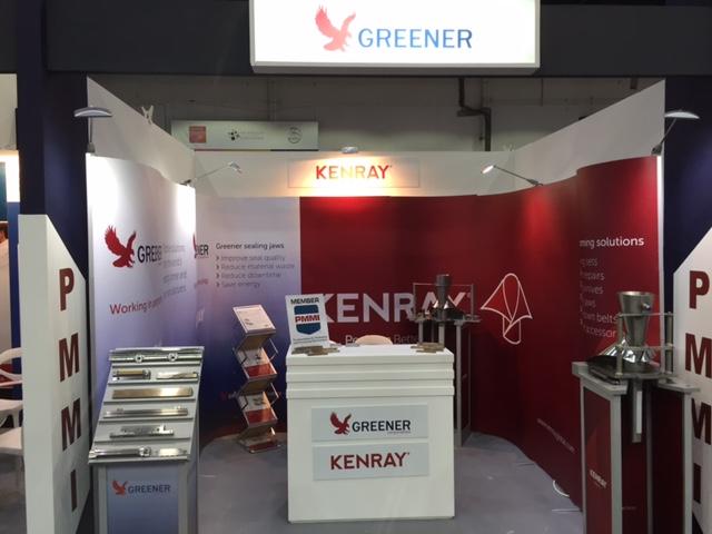 Kenya Forming - Greener Copr - Kenray Forming, Forming Sets, Forming Shoulders, VFFS, Packaging