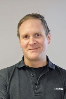 Justin Jones - Kenray Forming, Forming Sets, Forming Shoulders, VFFS, Food Packaging,
