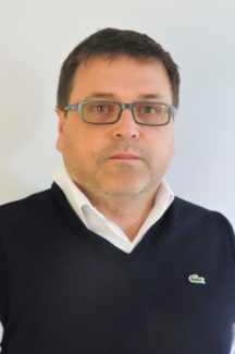 Alan Beverley - Kenray Forming Ltd