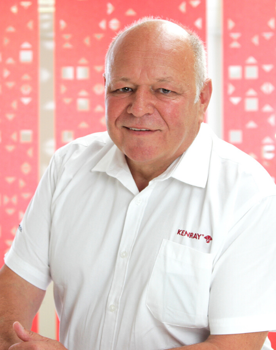 Mark Evans - Kenray Forming, Global Solutions, VFFS, Forming Sets & Accessories