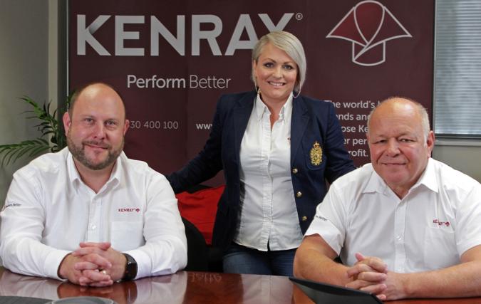 Kenray Team