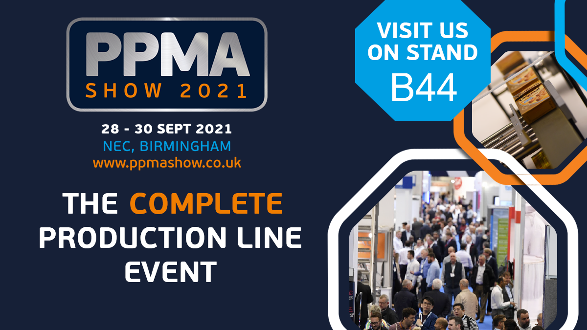 PPMA 2021, stand information, KENRAY